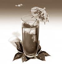 Кислородные коктейли оказывают тонизирующее, общеукрепляющее действие...