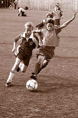футбол онлайн 2012